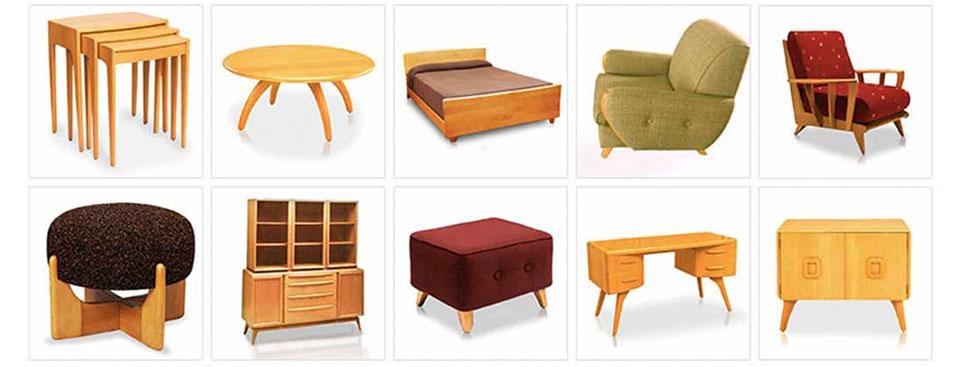 Mid Century Modern Furniture, Mid Century Modern Style Furniture